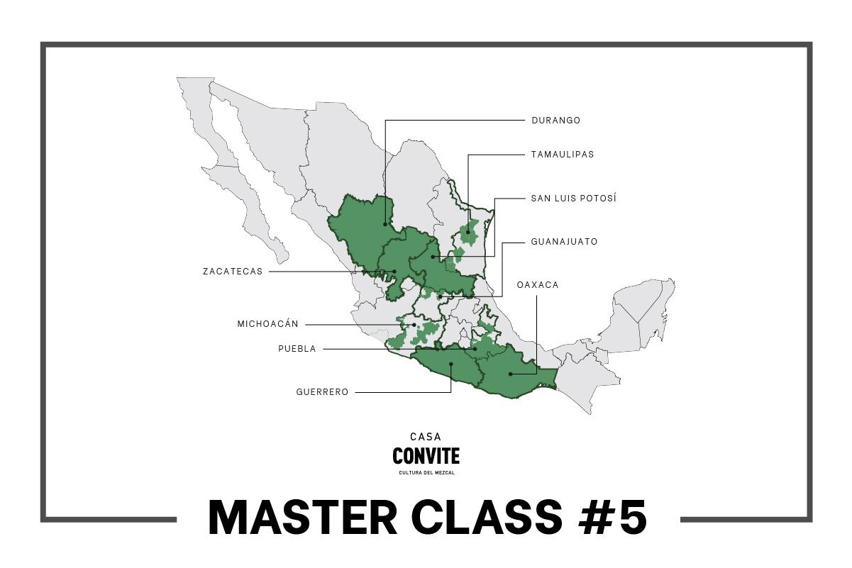 Master Class #5