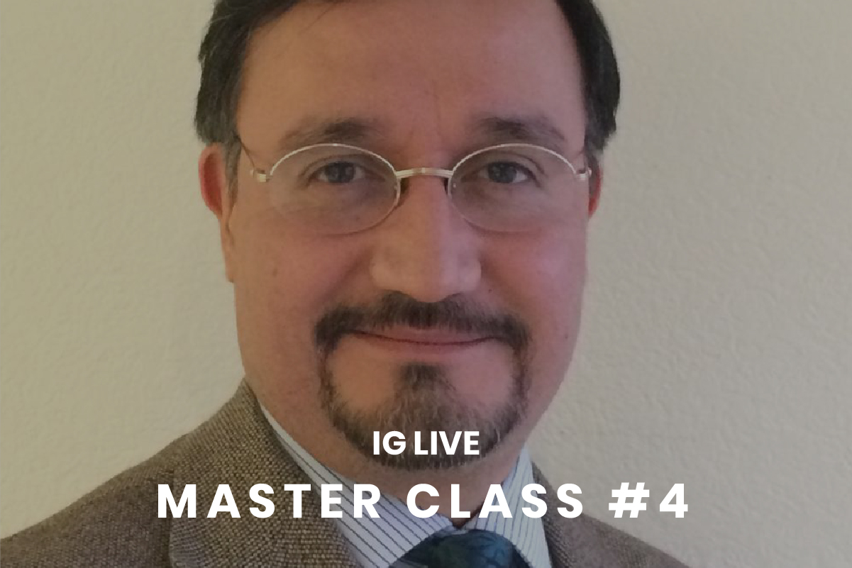 Master Class #4 Online