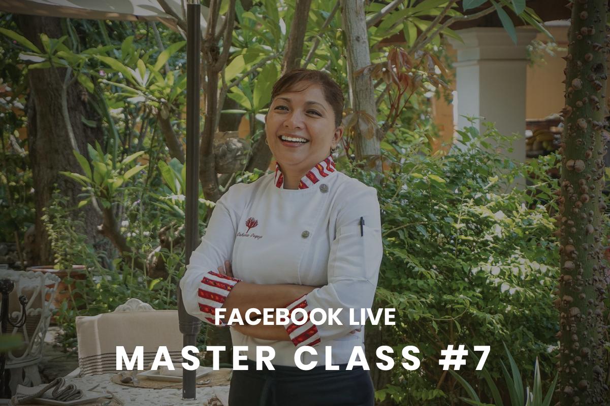 Master Class #7 Online